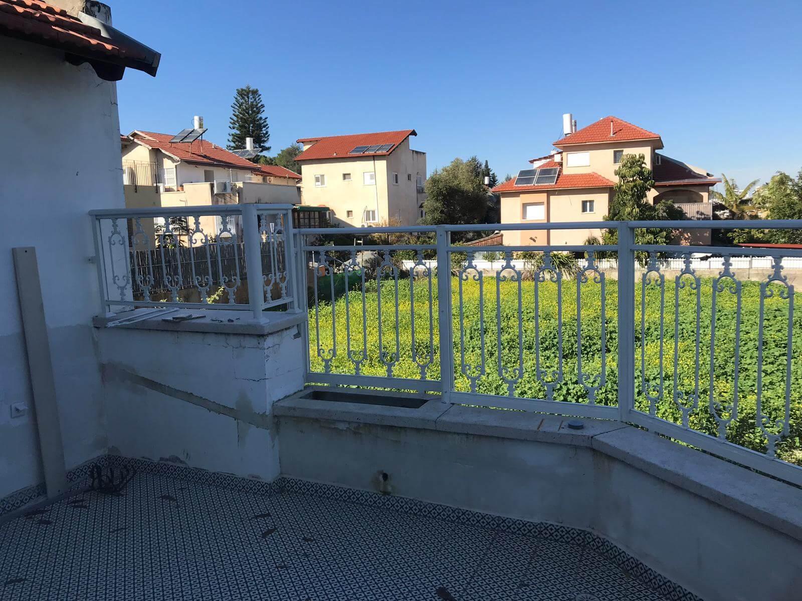 גדרות לבית ולגינה