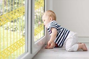 סורגים לחלונות במגוון צבעים