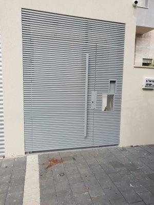 שער כניסה