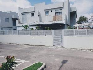שערים וגדרות לבית