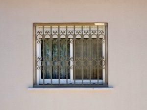 מתקין סורגים לחלון - טרלידור