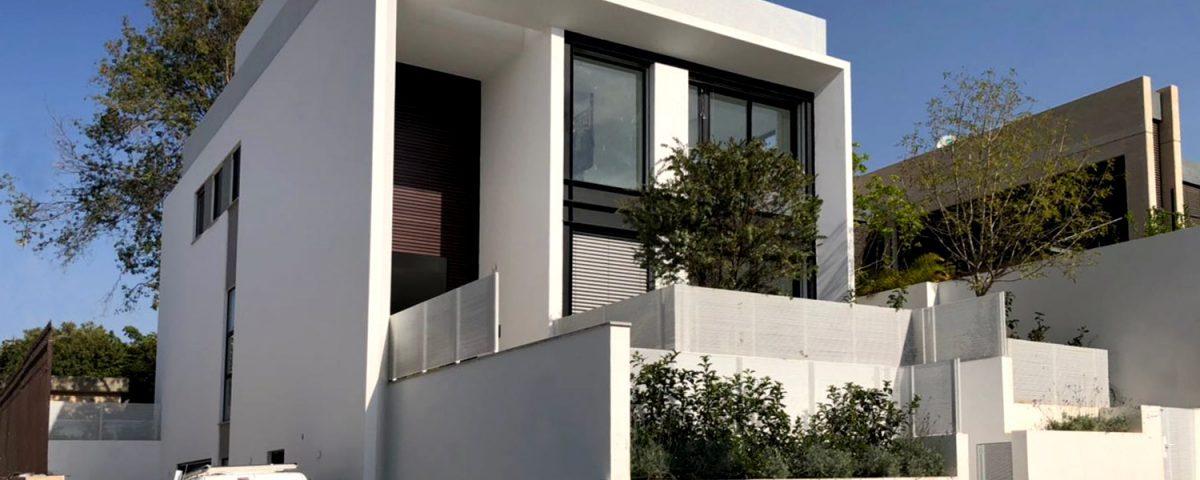 עיצוב בתים פרטיים - חובה מעצבת פנים!