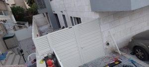 שערים לבית פרטי | טרלידור- מסגריה עם וותק