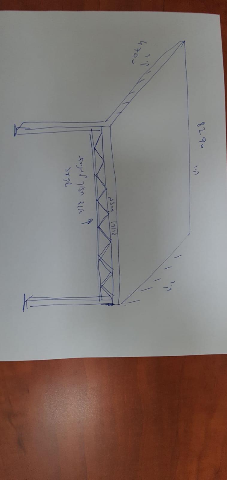 עיצוב פרגולה בהתאמה אישית - יצרן פרגולות מפעל פרגולות לפי דרישה